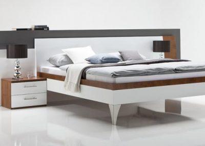 Individuelle Betten und Schlafzimmermöbel, Holzkirchen