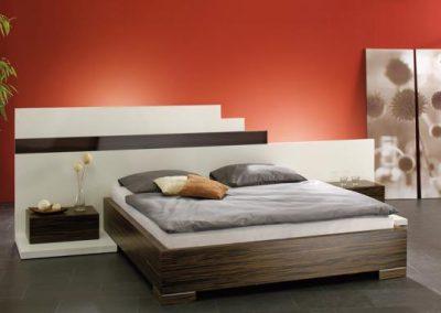 Individuelle Betten und Schlafzimmermöbel, Rott am Inn