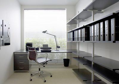 Büromöbel, Empfangsmöbel und Praxismöbel, Waldsee