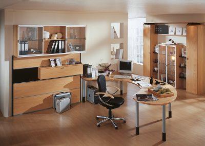 Büromöbel, Empfangsmöbel und Praxismöbel in Bruck