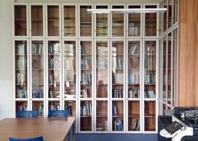 Büromöbel, Empfangsmöbel und Praxismöbel in Unterschleißheim