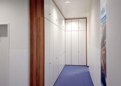 Büromöbel, Empfangsmöbel und Praxismöbel in München